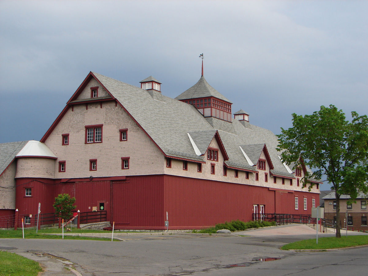 Museum of Agriculture and Food