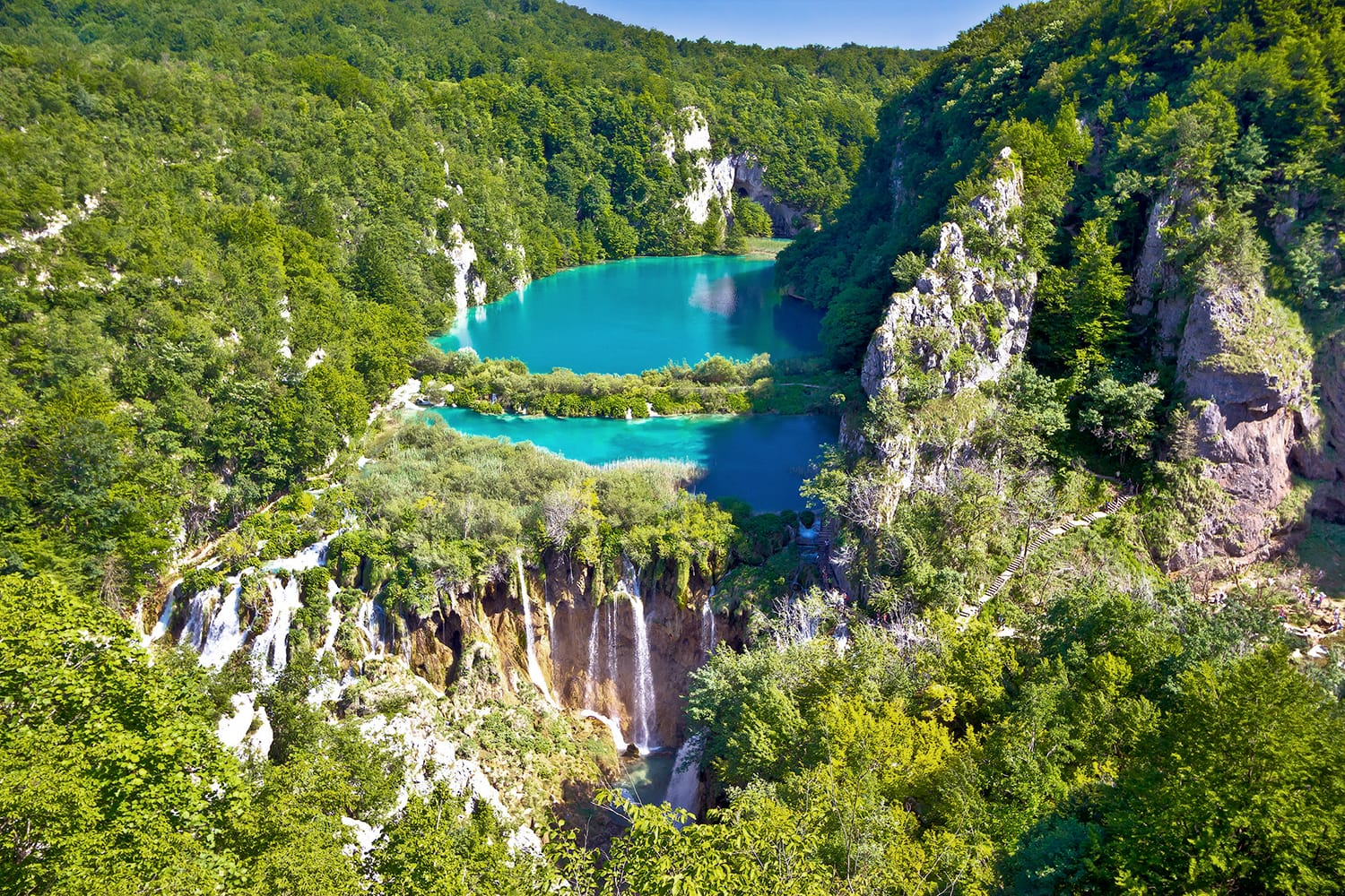 view-plitvice-lakes-national-park-croatia-shutterstock